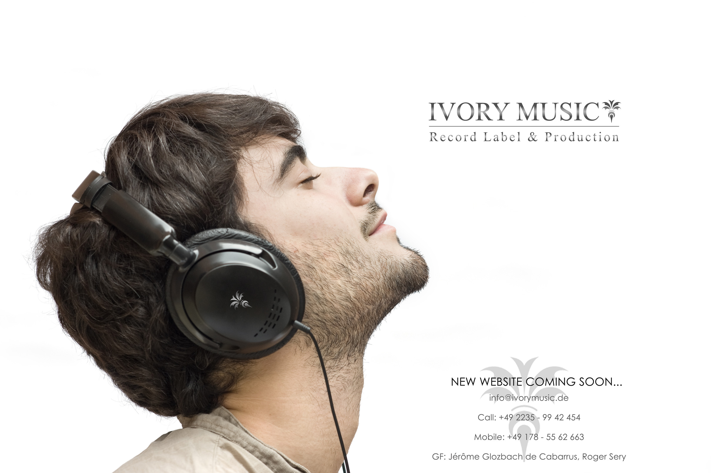 ivory entertainment